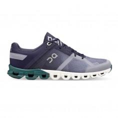 Zapatillas ON Cloudflow Violeta Mujer