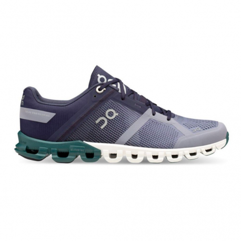 ON Cloudflow Violet Women's Shoes