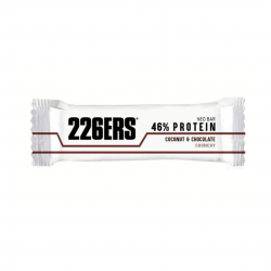 Barrita 226ers Neo Bar 46% Protein Chocolate & Coco 50gr
