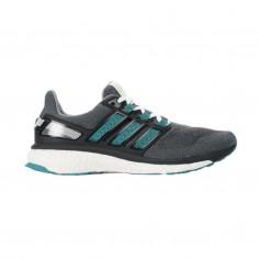 Zapatillas Adidas Energy Boost 3 Gris Azul