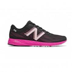 Zapatillas New Balance 1400 v6 Negro Rosa OI20 Mujer
