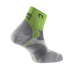 Lurbel Challenge Socks Pistachio Gray