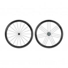 Campagnolo Bora WTO 45 Dark Clincher Wheelset