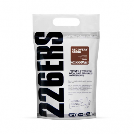 Muscle Recovery 226ERS 1000gr Chocolate