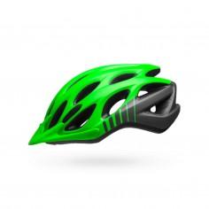 Casco Bell Traverse Verde Fluor