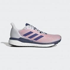Zapatillas Adidas Solar Drive 19 Rosa Azul Hombre