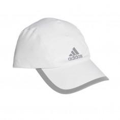 Adidas Bonded White Gray Cap
