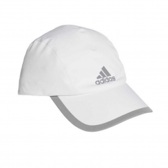 Gorra Adidas Bonded Blanco Gris