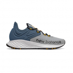 Zapatillas New Balance Fresh Foam Roav V1 Gris Azul PV20