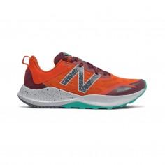 Zapatillas New Balance Nitrel v4 Rojo Granate OI20