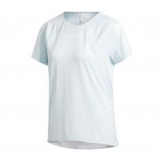 T-Shirt Adidas Short Sleeve Heat Dry Woman