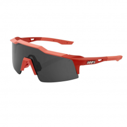 Glasses 100% Speedcraft XS Red