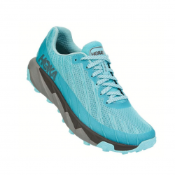 Zapatillas Hoka One One Torrent Azul Gris Mujer PV20