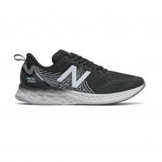 New Balance Fresh Foam Tempo Black White PV20 Women's Shoes