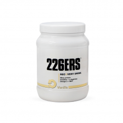 Muscle Recovery 226ERS Vanilla 500GR