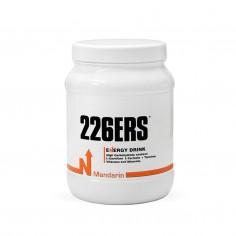 Energy Drink 226ERS - 0.5Kg Tangerine