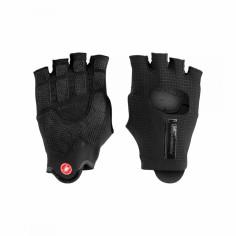 Castelli Cabrio Gloves Black