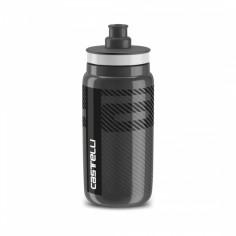 Castelli Ant Gray Black Bottle