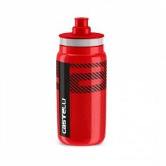 Castelli Red Bottle