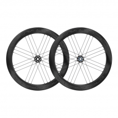 Campagnolo Bora WTO 60 DB Dark Label Wheelset