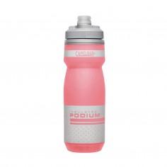 Camelbak Podium Chill 0.6L Reflective Pink Bottle