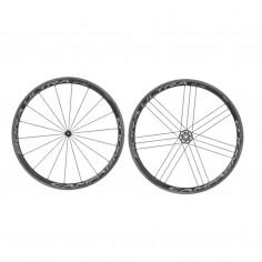 Campagnolo Bora Ultra 35 Tubular Dark Label Wheelset