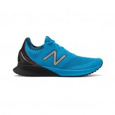 Zapatilla New Balance FuelCell Echo Azul Negro