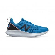 Zapatillas New Balance Ryval Run Azul Negro PV20