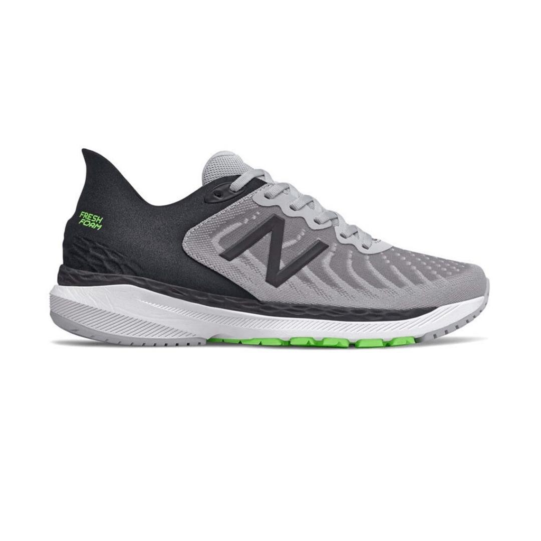 New Balance 860 v11 Gray Black AW20 Men