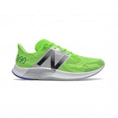 Zapatillas New Balance 890 v8 Verde Gris OI20