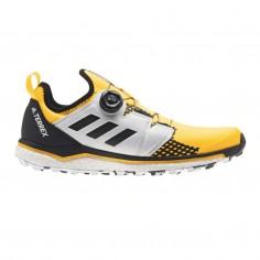 Adidas Terrex Agravic Boa Orange Black AW20 Men's Shoes