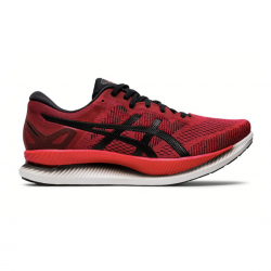 ASICS GlideRide Red Black SS20 Men's Shoes