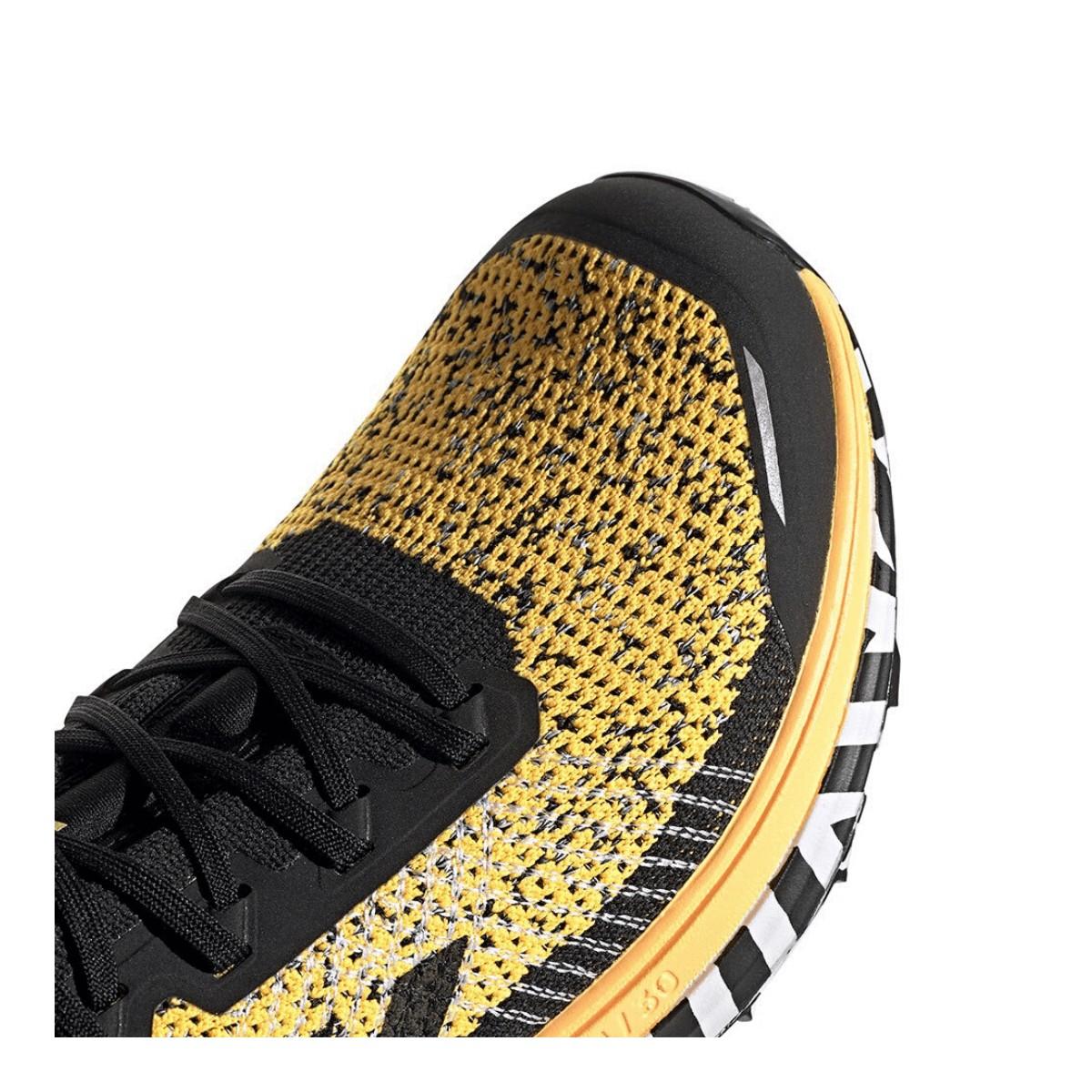 infraestructura Generalmente hablando Vueltas y vueltas  Zapatillas Adidas Terrex Two Parley Negro Amarillo OI20