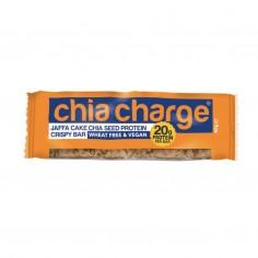Chia Charge Jaffa Protein Crispy Bar (60g)