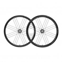 Campagnolo Shamal Carbon Disk Break C21 Wheelset