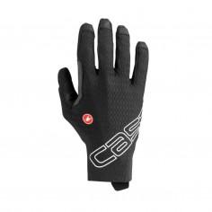 Castelli Long Gloves Black