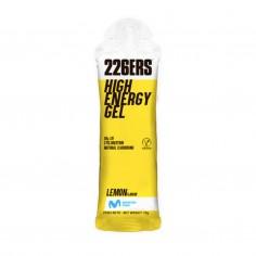 Gel energético 226ERS High Limón Sin Cafeína 76 gr