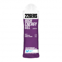 Energy gel 226ERS High Currant With Caffeine 76 gr