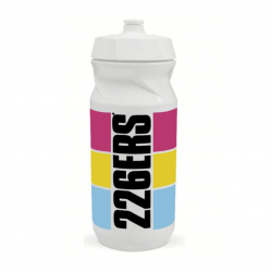 226ERS Hydrazero 600 ml Bottle White Multicolor