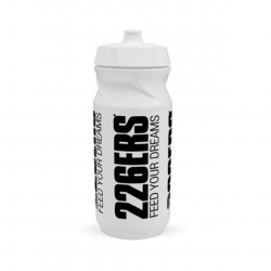 226ERS Hydrazero 600 ml Bottle White Black