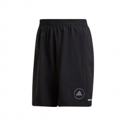 Run It Run Club Shorts Black