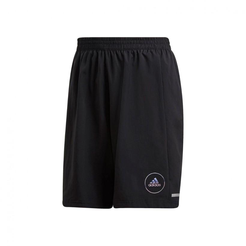 Run It Run Club Shorts Black