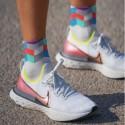 Sporcks Art White Sock