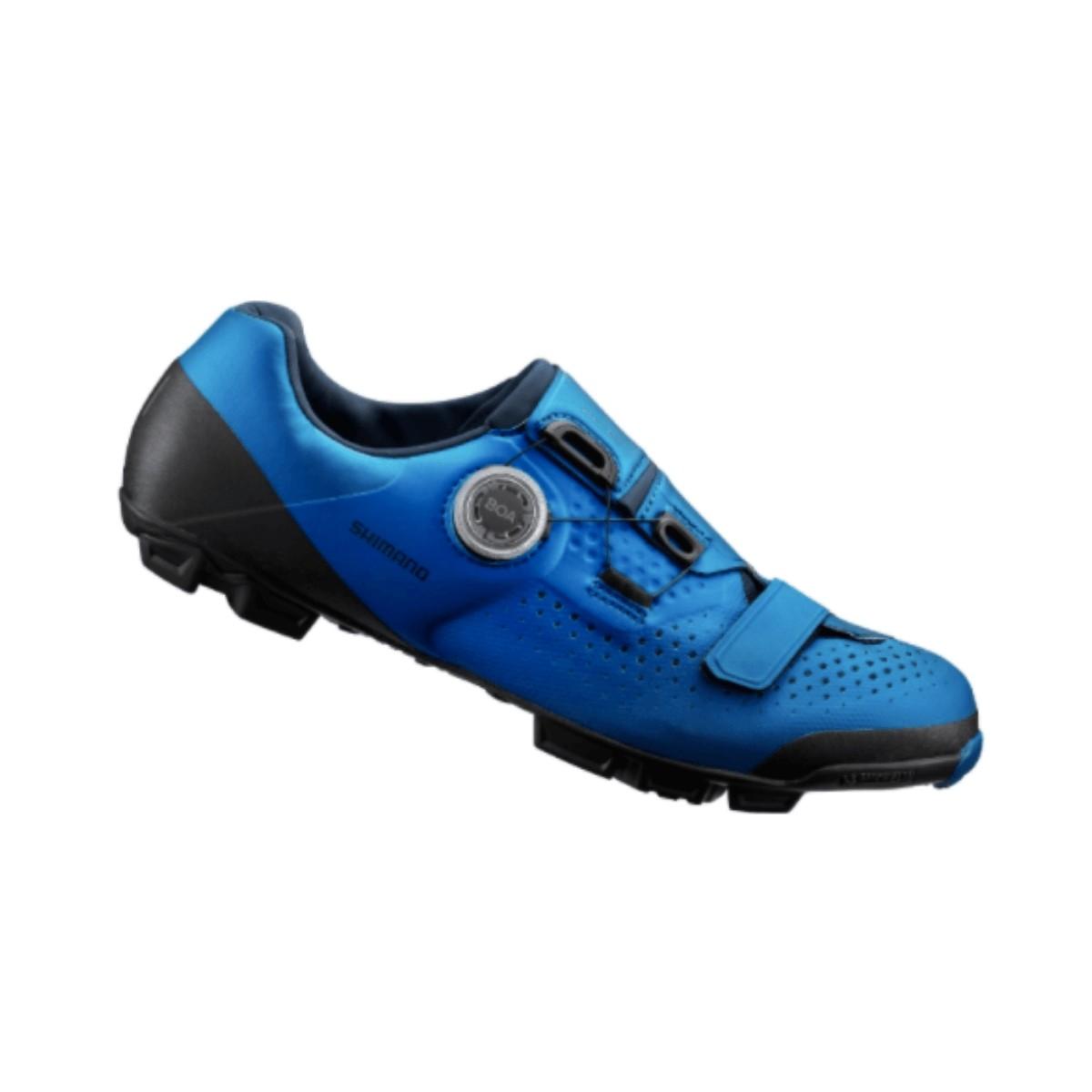 Zapatillas Shimano XC501 MTB Azul