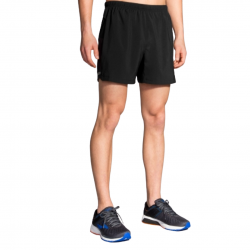 "Brooks Sherpa 5 ""Shorts Black"