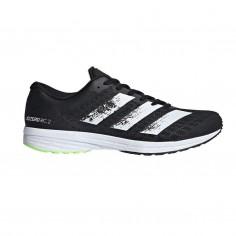 Zapatillas Adidas Adizero Rc 2 Negro Verde OI 20 Hombre