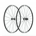 Juego de ruedas DT Swiss RR 21 Dicut Negro