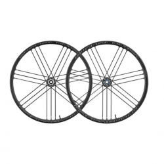 Campagnolo Shamal Ultra Disc 2WF Dark Wheelset