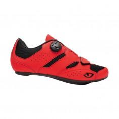 Zapatillas Giro Savix II Rojo Negro