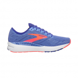 Brooks Ravenna 11 Blue Red SS20 Woman Shoes